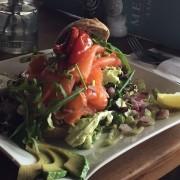 Lunchen bij Meijer aan Zee in Zandvoort